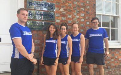 Sporting Corporate Challenge 2018