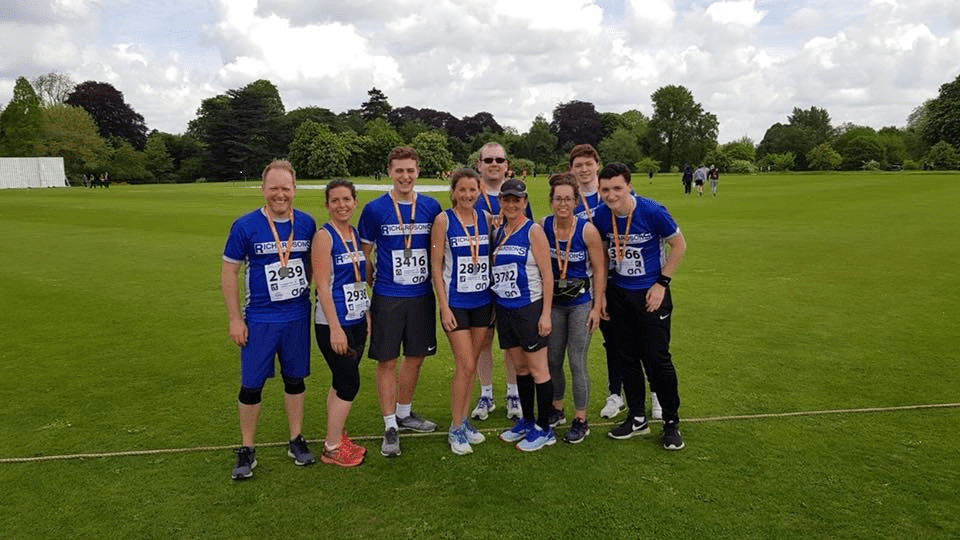 Oxford Town & Gown 12 May 2019