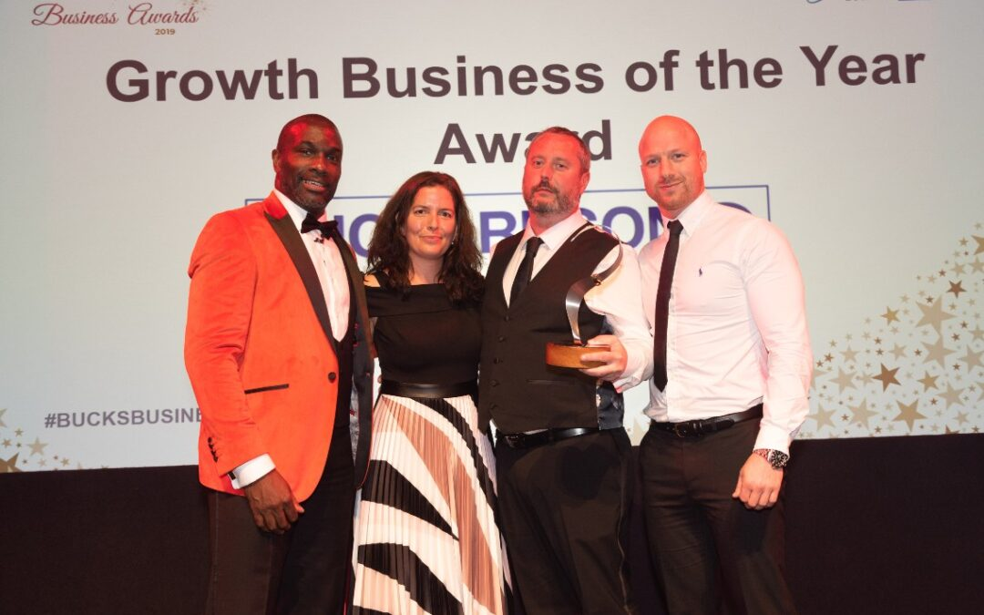 Buckinghamshire Business Awards 2021